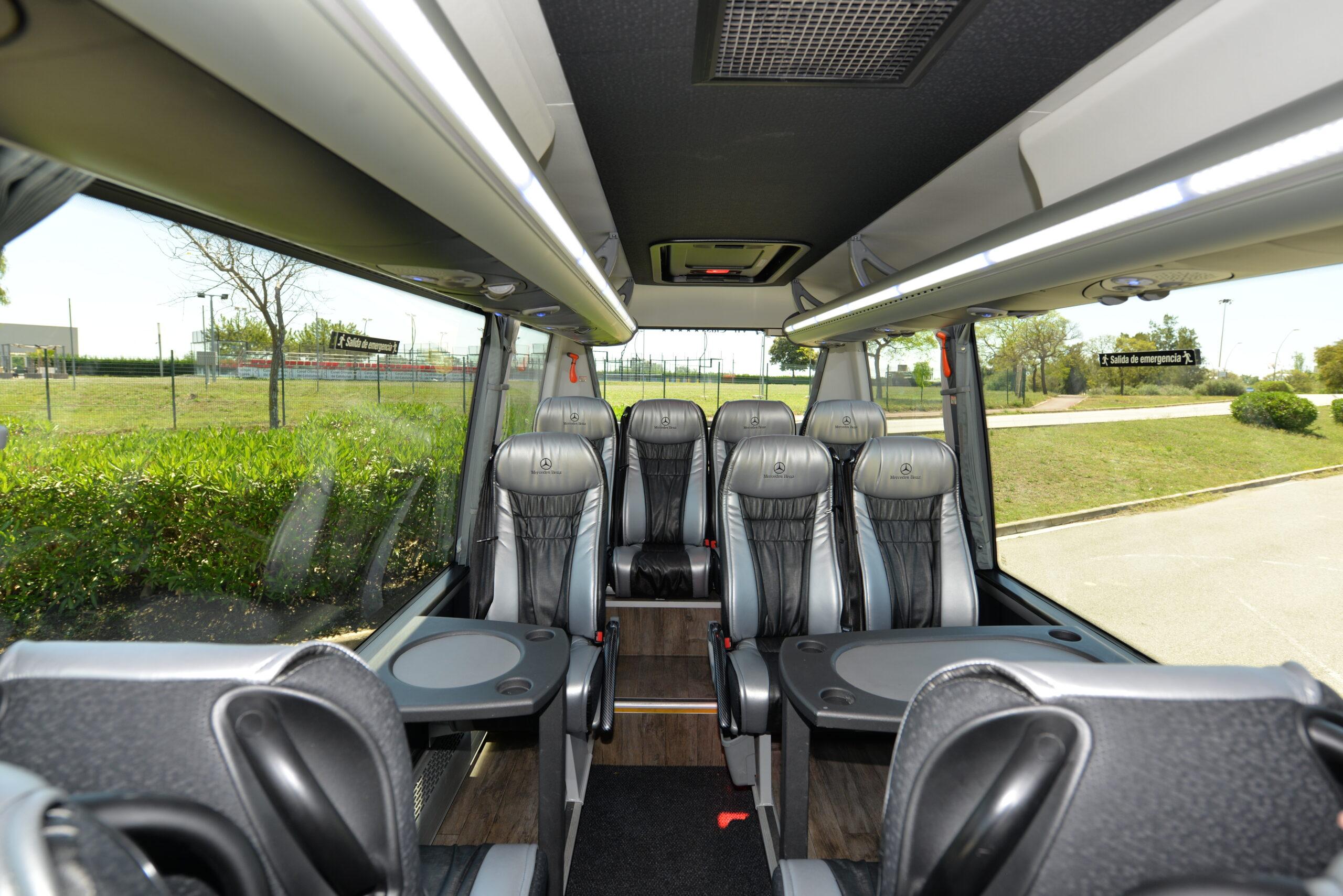 Microbus-16-19pax-Interior2
